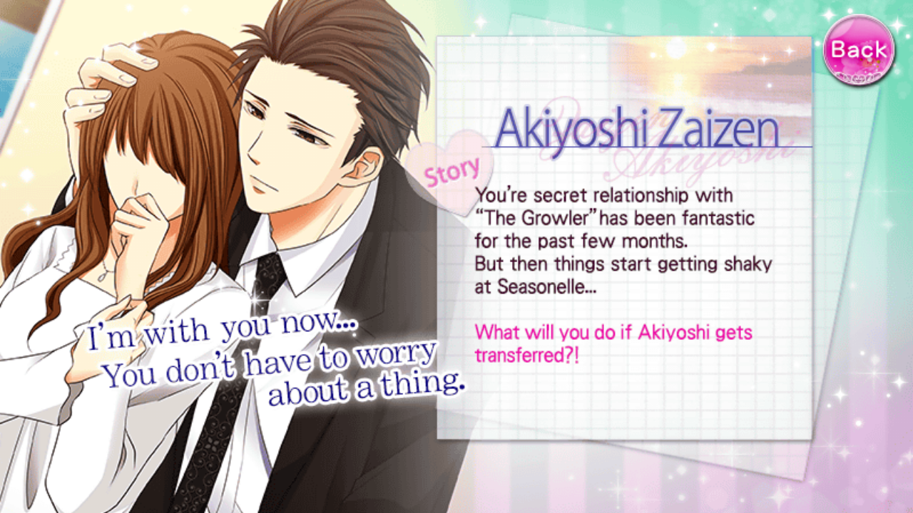 Nice [WALKTHROUGH] Our Two Bedroom Story: Akiyoshi Zaizen Season 1 Sequel | Is  It A Dream?