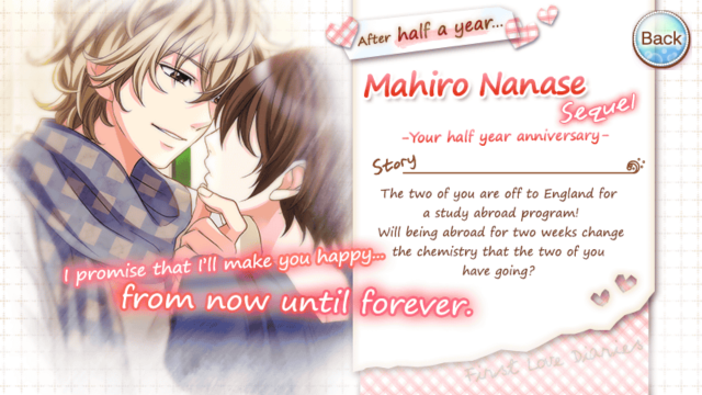 FLD Mahiro Nanase S1 sequel
