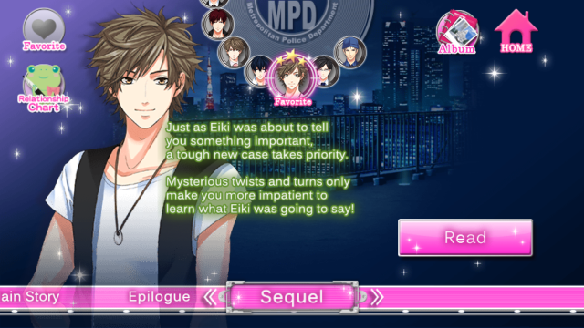 MPDCTY Eiki Yachigusa sequel