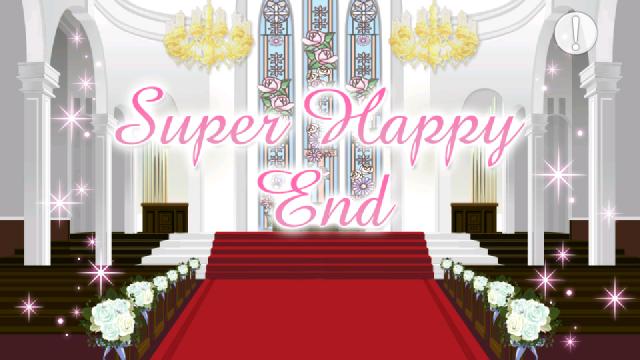 MFW S2 wedding bells ending