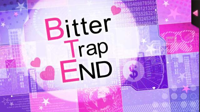 TLSL bitter trap end