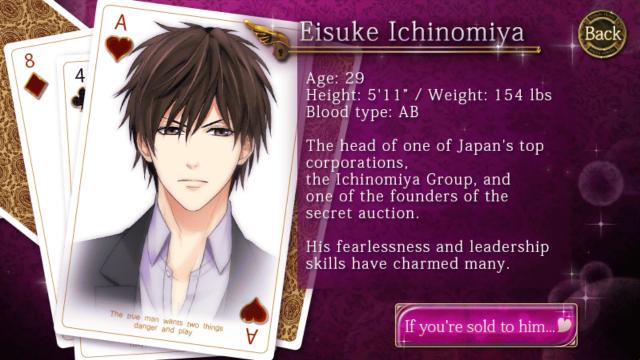 KBTBB Eisuke Ichinomiya S1 main story