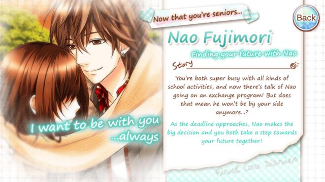 FLD Nao Fujimori S2 senior year