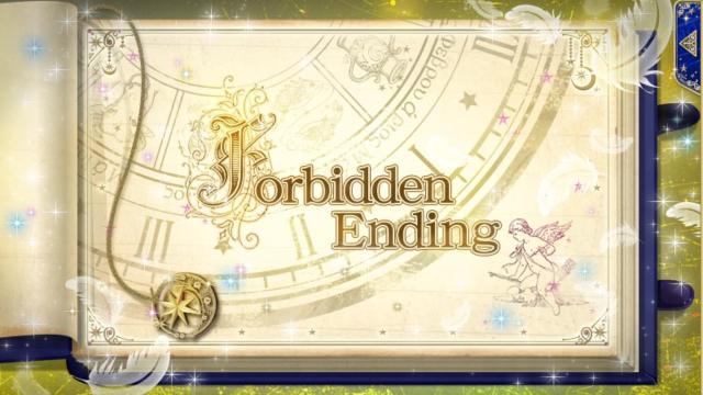 SCM forbidden ending