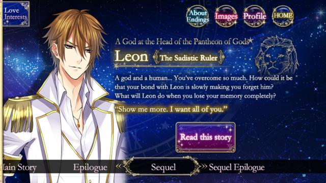 SCM Leon S1 sequel