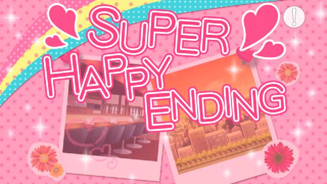DDIWT S2 ending