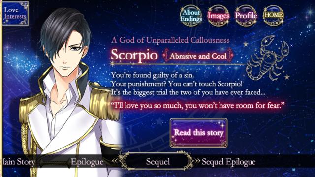 SCM Scorpio S1 sequel