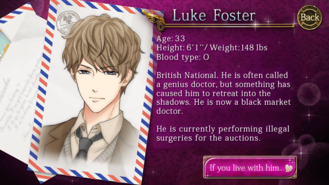KBTBB Luke Foster S2 living together