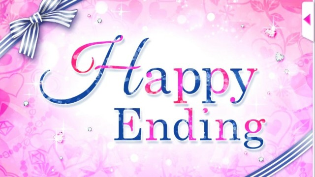 MLFK happy ending
